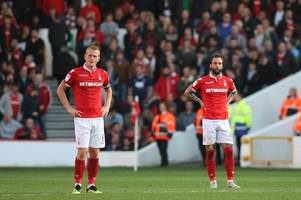 why nottingham forest boss aitor karanka never got carried away with beating middlesbrough