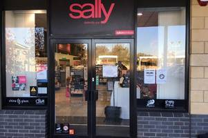 Why a fearful Gloucestershire shop is keeping its front door locked even when it's open