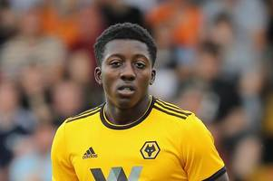 Wolves U23s battling with Manchester United at the top of the PL2 table