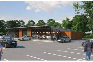 Starbucks to open FIRST drive-thru coffee shop in Stoke-on-Trent (and here's where)