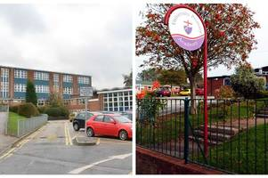 you decide: parents asked to pick new names for these two schools