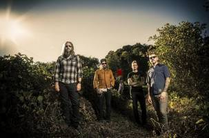 mastodon announce uk, ireland shows