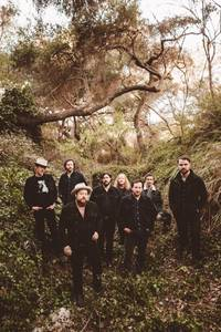 nathaniel rateliff & the night sweats return to the uk
