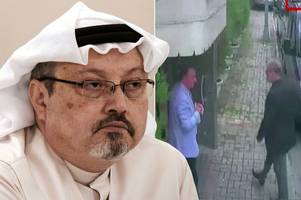Murdered journalist Jamal Khashoggi's remains 'found in well at Saudi consul general's home'