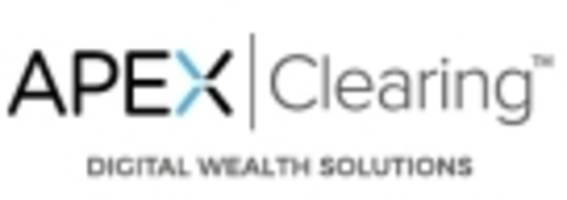 apex clearing expands fractional trading capabilities to support self-directed brokerages