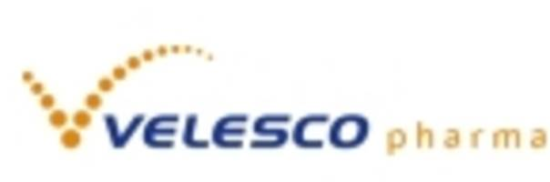 Velesco Pharma Expands, Acquiring a New Research and cGMP Analytical Laboratory
