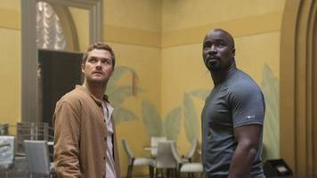there's an obvious step after cancelling luke cage and iron fist: heroes for hire