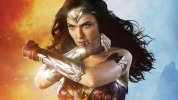 wonder woman 1984 delayed, here's its new release date