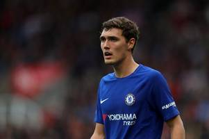 Why AS Monaco may hold the advantage in the race to sign Chelsea ace Andreas Christensen