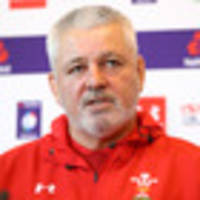 rugby: wales rugby coach warren gatland's father passes away