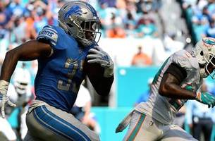 running game finally emerging for lions