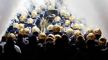 can the 'notre dame way' take the irish all the way?