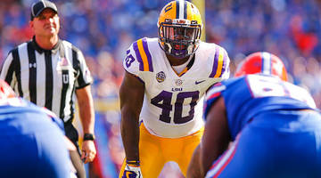 lsu fans start #freedevinwhite campaign, raise $6,000 for billboards ahead of game vs. alabama