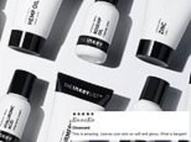 beauty fans say they're already 'obsessed' with a skincare brand the inkey list