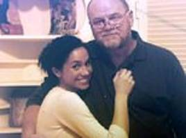 claims of meghan's father thomas markle senior's past of cocaine use wild parties and playboy clubs