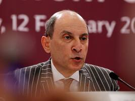 qatar airways' ceo is threatening to leave the oneworld alliance due to an ongoing feud with american airlines (aal)