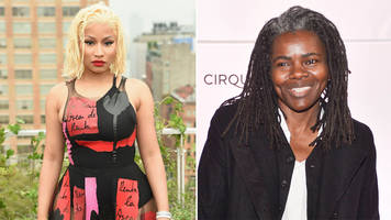 nicki minaj sued by tracy chapman over baby can i hold you sample