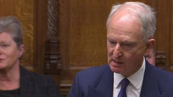PMQs: Bellingham and May on Northern Ireland veterans