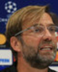 liverpool news: jurgen klopp issues anfield war cry ahead of red star champions league tie