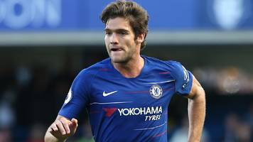 wednesday's gossip column - alonso extends chelsea stay