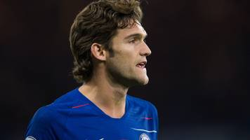 marcos alonso: chelsea defender signs new contract until 2023