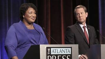 court: georgia can't reject ballots over perceived signature mismatch