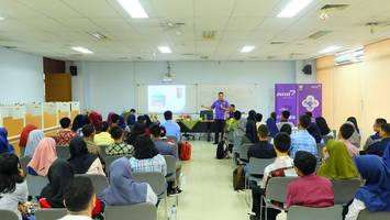 PT. Avrist Assurance Collaborates with Youth Finance Indonesia Introduce Insurance for Young Generation