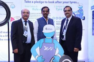 atma partners summit puts spotlight on strengthening tyre industry supply chain
