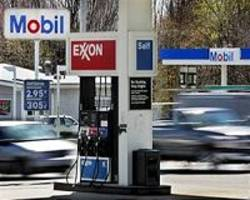 fuel prices at u.s. gas stations lower for second straight week