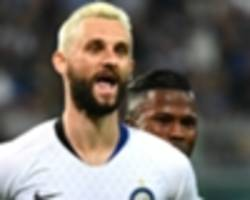 brozovic and miranda among inter players awarded new contracts