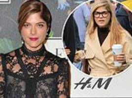 selma blair reveals a dna test taken a few years ago hinted at her multiple sclerosis diagnosis