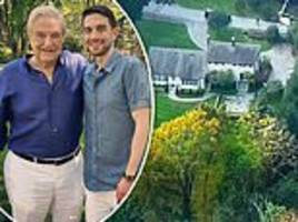 george soros' son says trump's campaign is partially to blame for attempted bomb attack