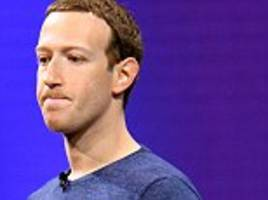 facebook is fined £500,000 over cambridge analytica scandal