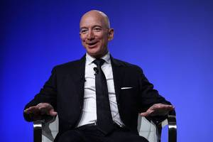 investors love amazon's cloud and advertising efforts, but it could have just gotten a big boost from an older business (amzn)