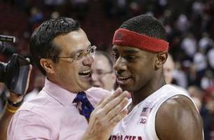 With veteran lineup, Huskers are setting their sights high