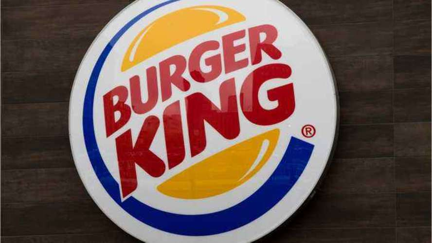 Burger King Unveil a Halloween Sandwich That Could Actually Give You Nightmares