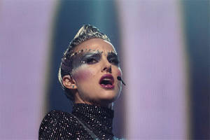 natalie portman puts on a show in first full 'vox lux' trailer (video)