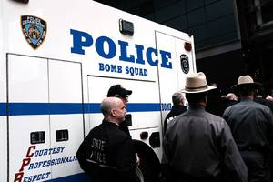 mail bombing is a generational form of american terrorism