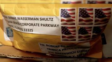 the number of suspicious packages keeps growing