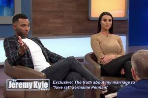 do you want to work with jeremy kyle? if you think you can deal with people like jermaine pennant, here's how to apply