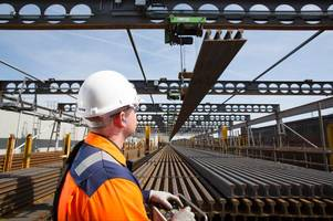 scunthorpe steel to be used in major new four-year british steel rail contract