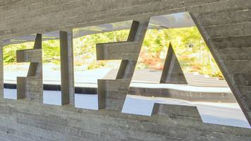 fifa rankings: five of six biggest movers from africa