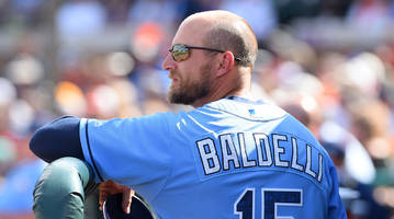 report: twins focus managerial search on rocco baldelli