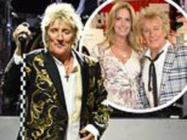 rod stewart shamefully reveals he has never cooked a meal and can't even boil an egg