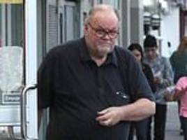 thomas markle contacts archbishop of canterbury in a bid to see meghan