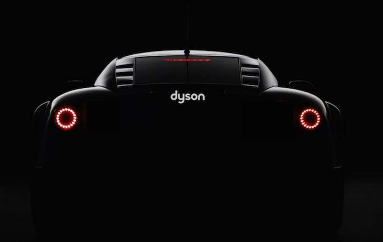 dyson set to build their electric car in singapore – is it as a result of brexit?