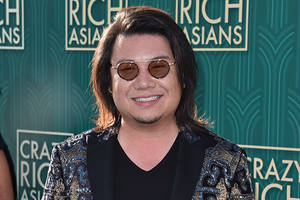 cbs gives put pilot order to sitcom from 'crazy rich asians' author kevin kwan