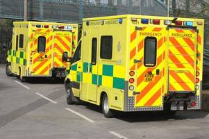 more ambulances could be on the streets of kent by next year thanks to a £30m boost
