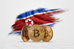 A Maritime Crypto Startup Turns Out To Be A Fundraising Platform For The North Korean Government