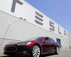 after 'historic' quarter, tesla looks to europe, china